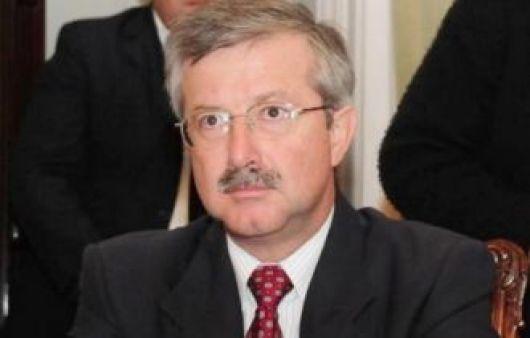 Falleció Eric Martínez