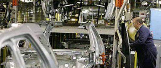 La producción nacional de autos creció 17,5