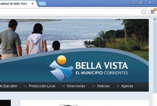 El boletín oficial en la web Municipal