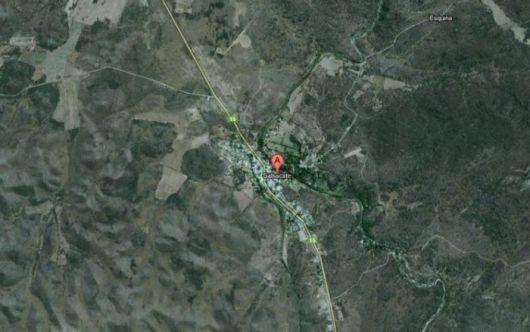 Un sismo de 4,8 grados Richter sacudió al noroeste de Córdoba