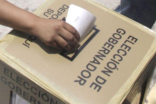 No será necesario cambiar los DNI para poder votar en 2013