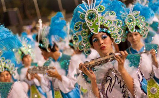 Los viernes de carnaval las entradas costarán desde $40
