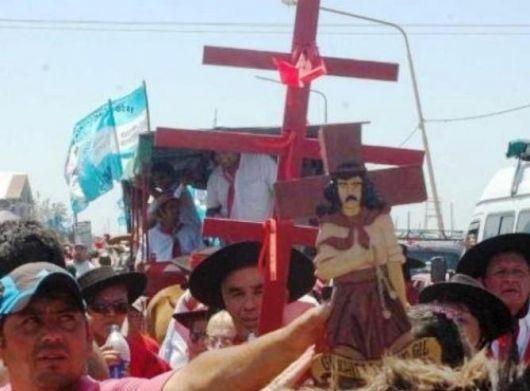 Mercedes: preparan actividades culturales y operativos para la fiesta del Gauchito Gil