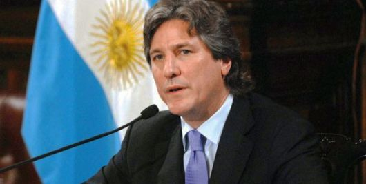 Amado Boudou llega mañana a Corrientes