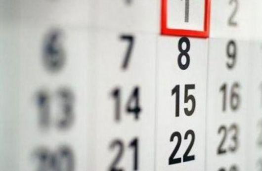 Oficializaron el feriado del 20 de febrero