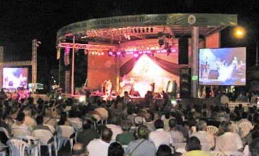 Elegirán artistas para la fiesta del Chamamé Tradicional