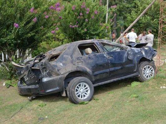 Fin de semana trágico en rutas argentinas: 20 muertos, la mayoría jóvenes