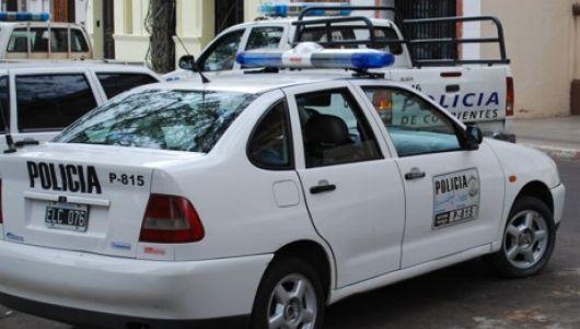 Santa Lucía: ladrón de 16 años robó unos 140 mil pesos y fue descubierto