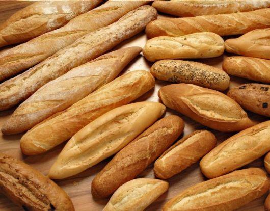 Otra suba: aumentarán un 10% el precio del pan
