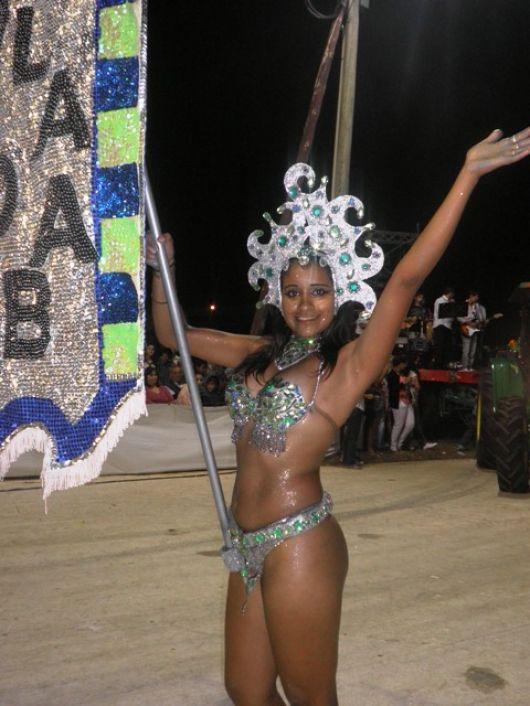 """Emperatriz y Sapucay no compiten por """"Scola Do Samba y Grupo Musical"""""""