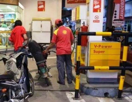 Corrientes con los precios de nafta más altos del país