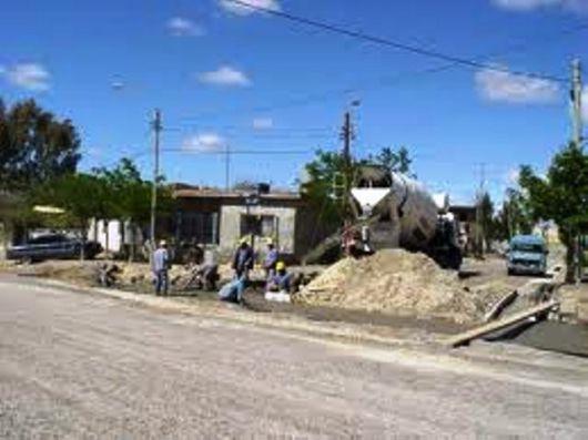 Bella Vista acordó con Nación mejora integral en dos barrios