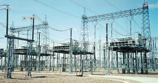 Corte de energía por colapso en el Sistema Interconectado Nacional