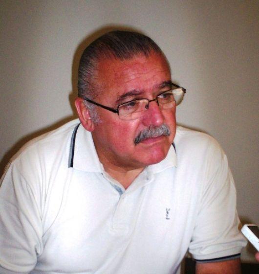 El Dr. Miguel Alegre Defensor del Pueblo en Bella Vista