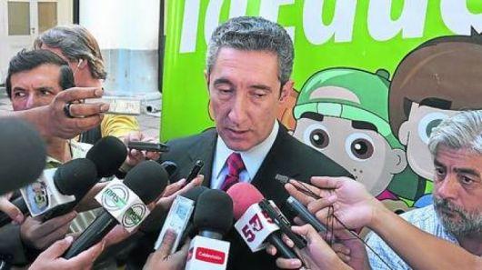 Ministro confirmó 4 casos sospechosos de dengue