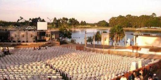 En Mburucuyá, empieza el 45° Festival Nacional del Auténtico Chamamé Tradicional