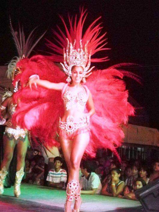 Ultima noche de carnavales