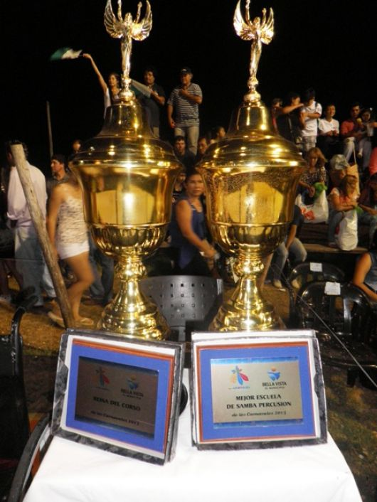Adiós Carnavales 2013