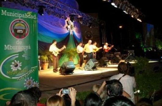 Magnífico cierre con homenajes en el Festival del Chamamé en Mburucuyá