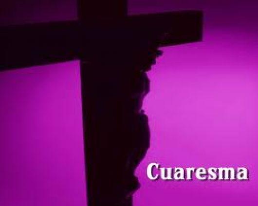 Con el Miércoles de Ceniza comienza hoy la Cuaresma