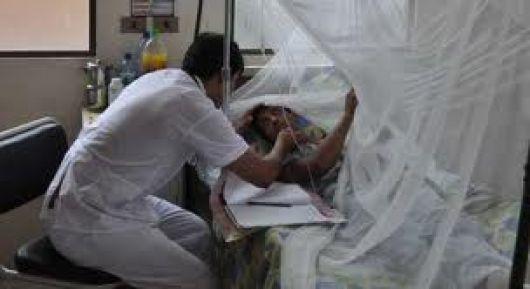 Dengue: por sospecha de caso autóctono en Mercedes, refuerzan medidas de control