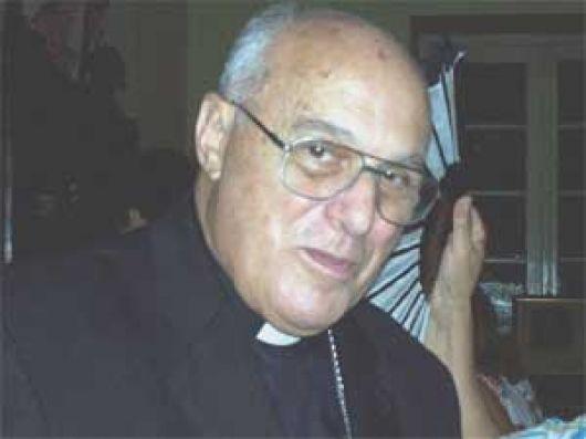 """Castagna, por el papa Francisco: """"es capaz de romper tradiciones y volver a la Iglesia a sus orígenes"""""""