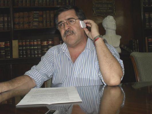 Denuncia al Pacto Fiscal: Vaz Torres adelantó que los fondos se destinarán a paliar el déficit habitacional
