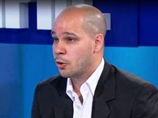 En Chaco amenazan en vivo a un periodista que escribió sobre los DDHH