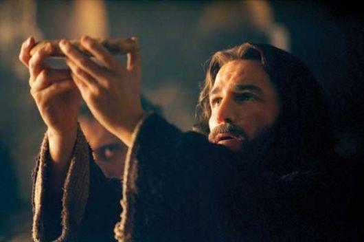Una selección de las mejores películas sobre Jesús