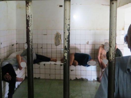 Comparan el hospital psiquiátrico de Bell Ville con un 'campo de concentración'