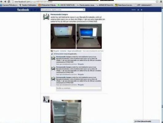 Abunda la venta ilegal de netbooks de Conectar Igualdad