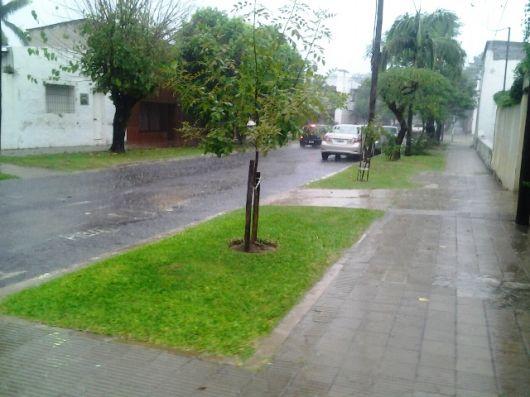 Otra vez inundados