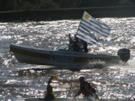 El concurso de pesca de la Fiesta Nacional del Surubi ya tiene nuevo campeon