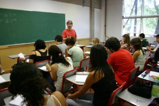 Bella Vista: inician clases de las primeras carreras universitarias