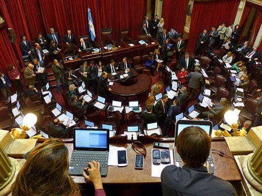 El Senado convirtió en ley la reforma al Consejo de la Magistratura
