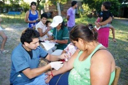 Dengue: ya son 30 casos y sigue la alerta en el San Martín