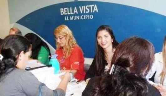 En Bella Vista operativo de ANSES atendió a cientos de personas