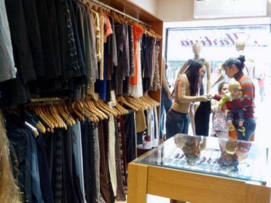 Se acordó 24% de incremento para empleados de Comercio