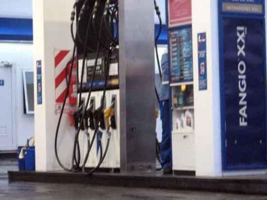 El litro de súper de YPF, a más de 8 pesos