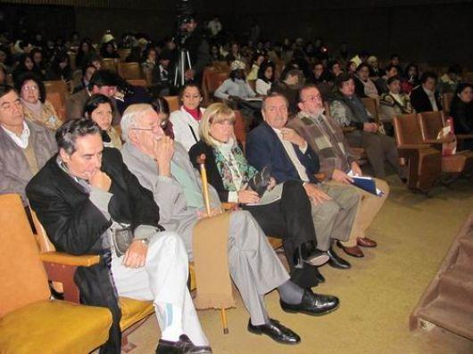 Comenzó el 8º Congreso de Historia y Turismo