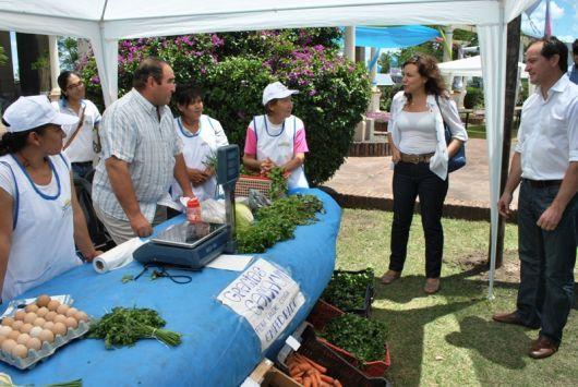 Corrientes se prepara para recibir al 2do Encuentro Nacional de Ferias Francas