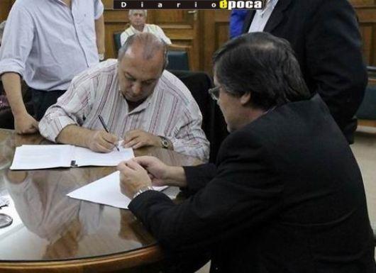 Gobierno y Luz y Fuerza acordaron recomposición del 24% para 2013