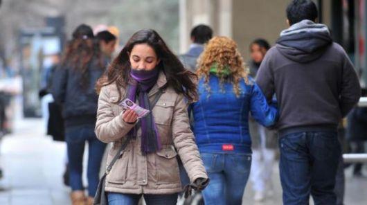 Llegará el frío polar a Corrientes con mínimas de 1º C