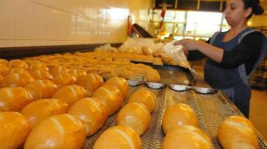 El precio del kilo de pan llegaría a los 16 pesos