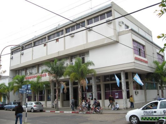 Osella convocó a elecciones municipales el 15-S