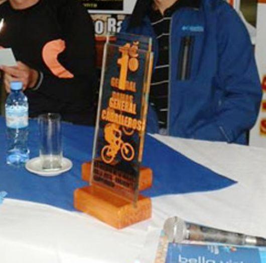 4° Fecha del campeonato Correntino de MTB en Bella Vista