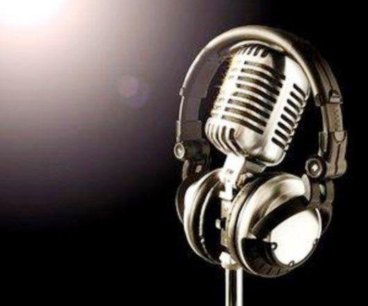 Homenaje a los cultores de la radiofonía local
