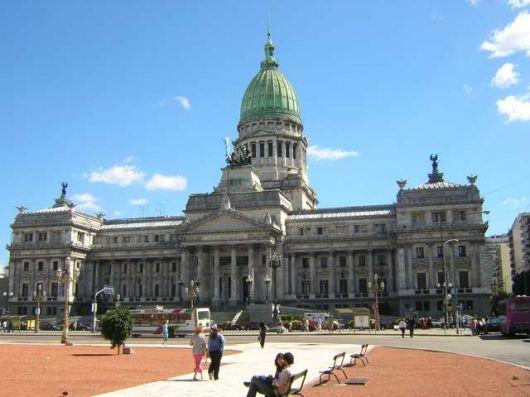 Nación retoma debate sobre intervención a la justicia correntina