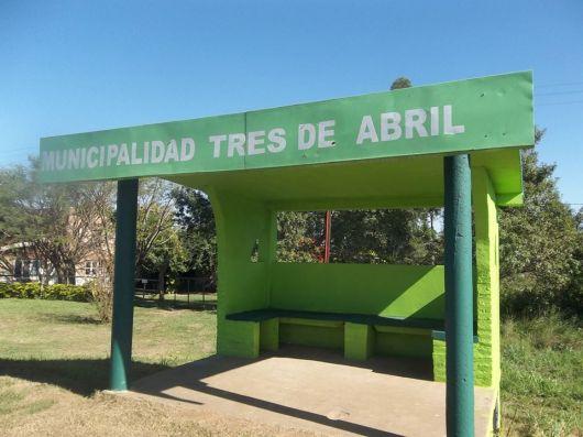 3 de Abril y otras dos comunidades por ahora no podrán elegir a sus propias autoridades