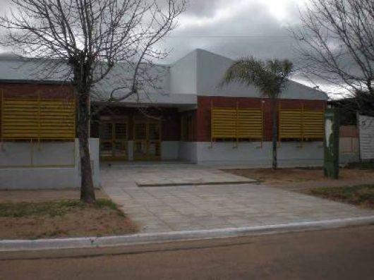Obras en el Barrio Los Pinos
